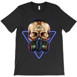 toxic galaxy T-Shirt   Artistshot