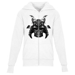spirit of ronin Youth Zipper Hoodie | Artistshot