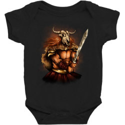 battle for honor Baby Bodysuit | Artistshot