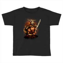 battle for honor Toddler T-shirt | Artistshot