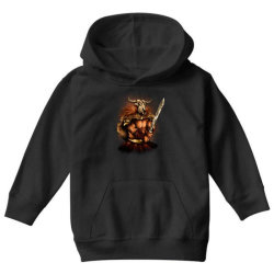 battle for honor Youth Hoodie | Artistshot