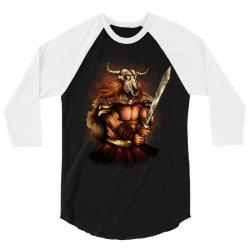 battle for honor 3/4 Sleeve Shirt | Artistshot