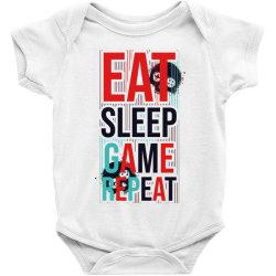 Game Quote Baby Bodysuit | Artistshot