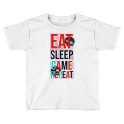 Game Quote Toddler T-shirt | Artistshot