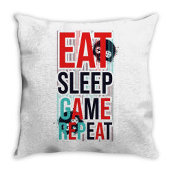 Game Quote Throw Pillow | Artistshot