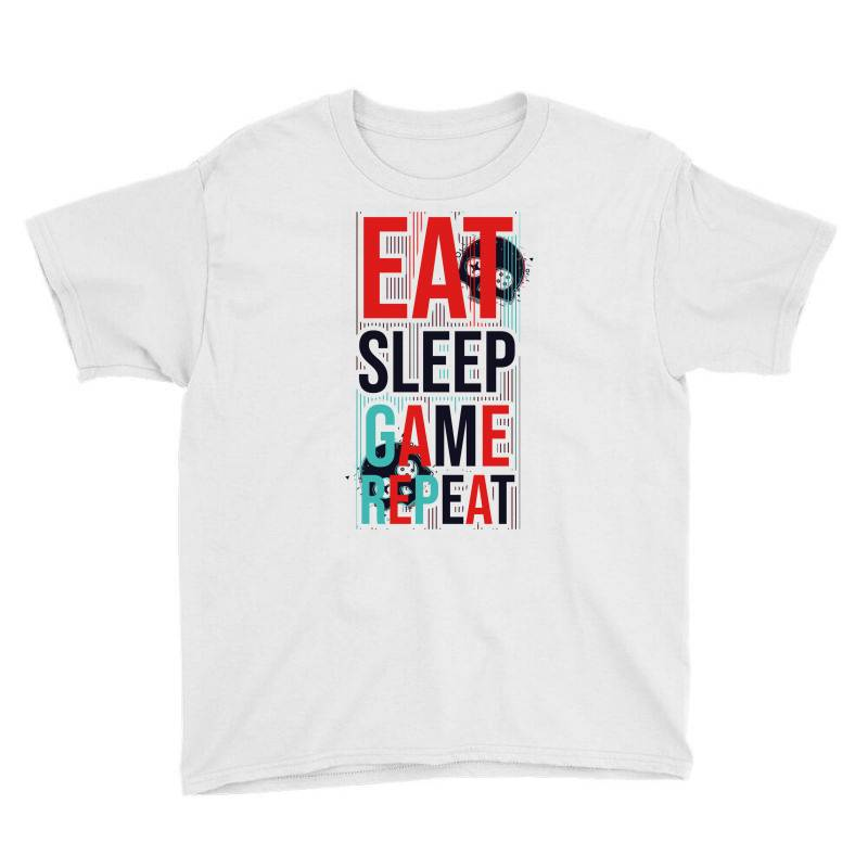 Game Quote Youth Tee | Artistshot