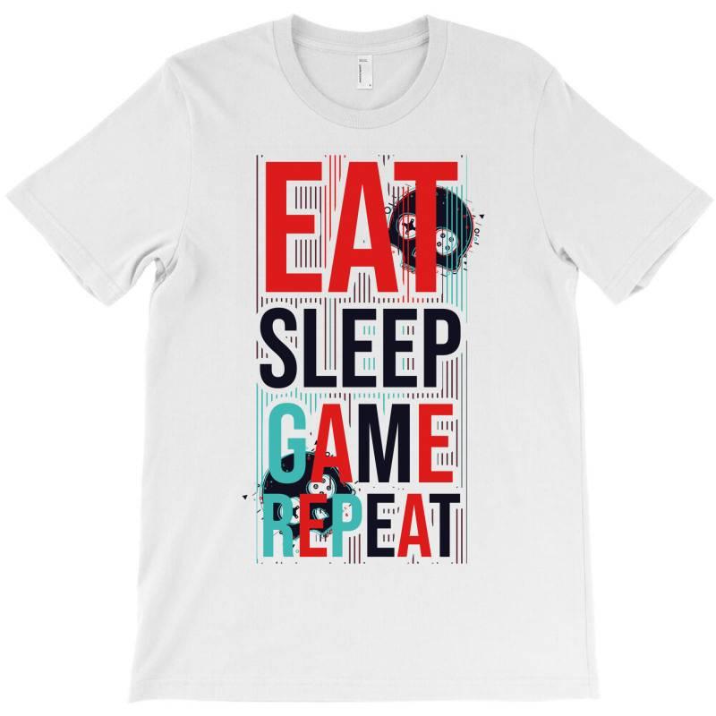 Game Quote T-shirt   Artistshot