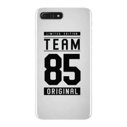 85 Year Old - 85th Birthday Funny Gift iPhone 7 Plus Case | Artistshot