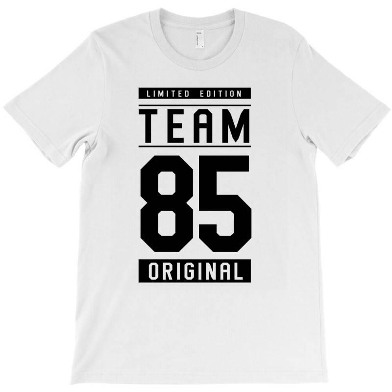 85 Year Old - 85th Birthday Funny Gift T-shirt | Artistshot