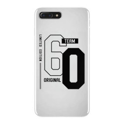 60 Year Old - 60th Birthday Funny Gift iPhone 7 Plus Case | Artistshot