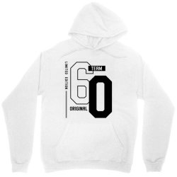 60 Year Old - 60th Birthday Funny Gift Unisex Hoodie | Artistshot