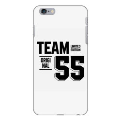 55 Year Old - 55th Birthday Funny Gift iPhone 6 Plus/6s Plus Case | Artistshot