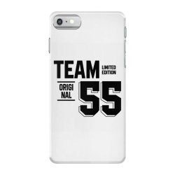 55 Year Old - 55th Birthday Funny Gift iPhone 7 Case | Artistshot