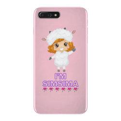 Baby Simsima Farm Funny Sheep iPhone 7 Plus Case | Artistshot
