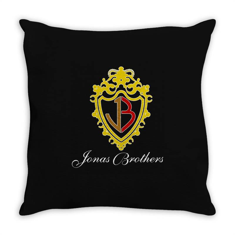 Cool Band Throw Pillow | Artistshot