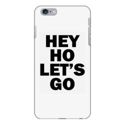 lets go iPhone 6 Plus/6s Plus Case | Artistshot