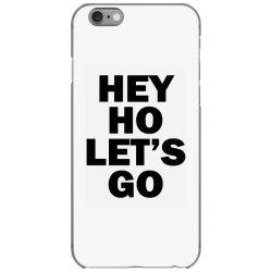 lets go iPhone 6/6s Case | Artistshot