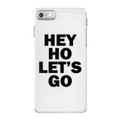 lets go iPhone 7 Case | Artistshot