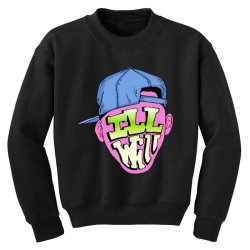 comedy Youth Sweatshirt | Artistshot