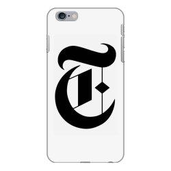 new york times iPhone 6 Plus/6s Plus Case | Artistshot