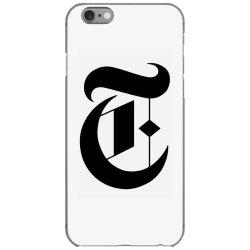 new york times iPhone 6/6s Case | Artistshot