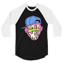 comedy 3/4 Sleeve Shirt | Artistshot