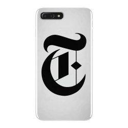 new york times iPhone 7 Plus Case | Artistshot