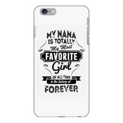 my most favorite girl iPhone 6 Plus/6s Plus Case | Artistshot