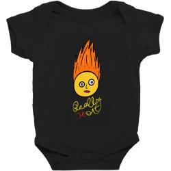 Really hot Baby Bodysuit   Artistshot