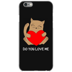 do you love me iPhone 6/6s Case | Artistshot
