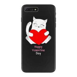 happy valentine day iPhone 7 Plus Case   Artistshot