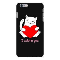 i adore you iPhone 6 Plus/6s Plus Case | Artistshot