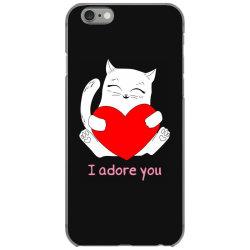 i adore you iPhone 6/6s Case | Artistshot
