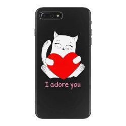 i adore you iPhone 7 Plus Case | Artistshot