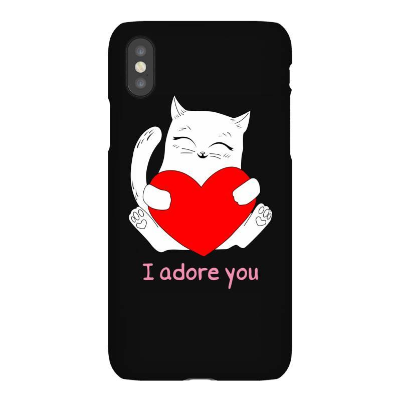 I Adore You Iphonex Case | Artistshot