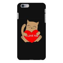 i love you iPhone 6 Plus/6s Plus Case | Artistshot