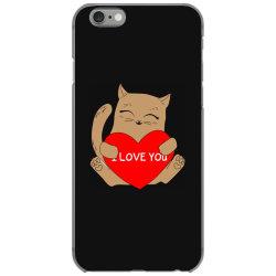 i love you iPhone 6/6s Case | Artistshot