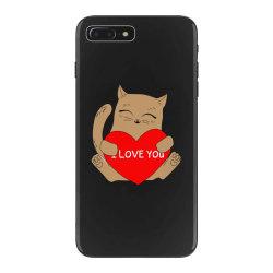 i love you iPhone 7 Plus Case | Artistshot