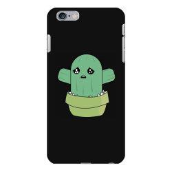 cute cactus iPhone 6 Plus/6s Plus Case | Artistshot