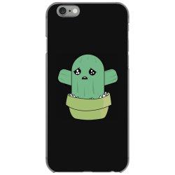 cute cactus iPhone 6/6s Case | Artistshot