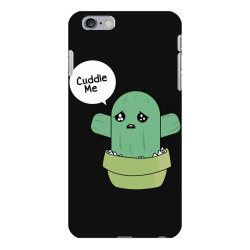 cuddle me iPhone 6 Plus/6s Plus Case | Artistshot