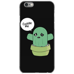 cuddle me iPhone 6/6s Case | Artistshot