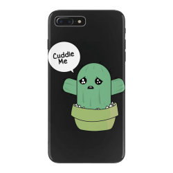 cuddle me iPhone 7 Plus Case | Artistshot