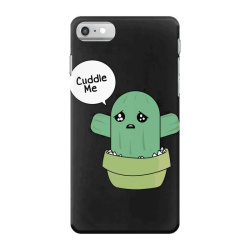 cuddle me iPhone 7 Case | Artistshot