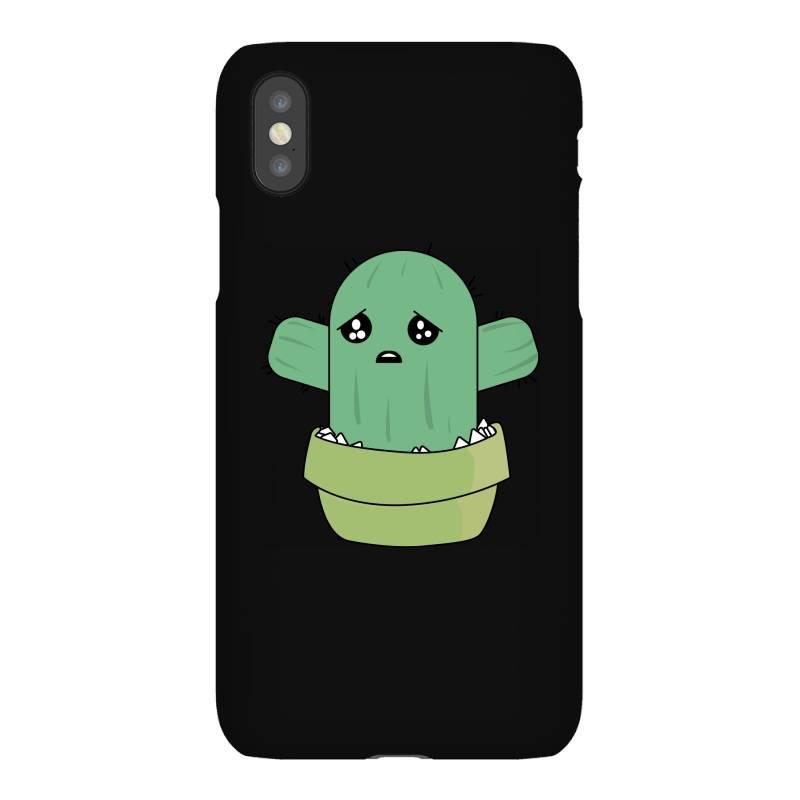 Cute Cactus Iphonex Case | Artistshot