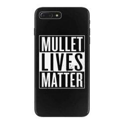 mullet lives matter iPhone 7 Plus Case   Artistshot