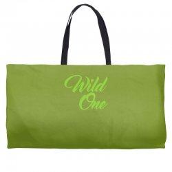 Wild One Weekender Totes | Artistshot