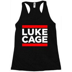 luke cage Racerback Tank   Artistshot