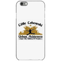 little lebowski urban achievers iPhone 6/6s Case | Artistshot