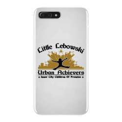 little lebowski urban achievers iPhone 7 Plus Case | Artistshot